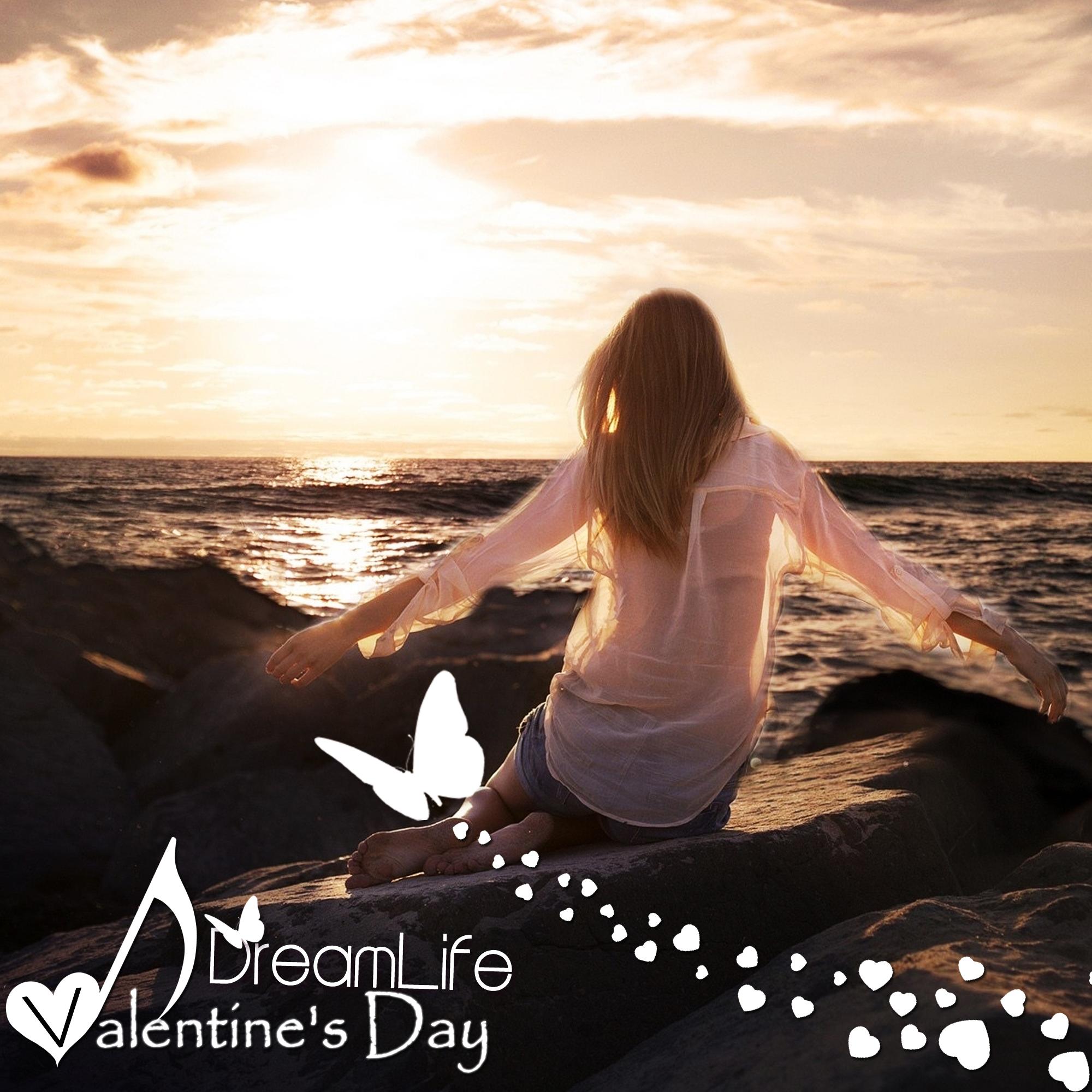 DreamLife – Valentine's Day (Original Mix)