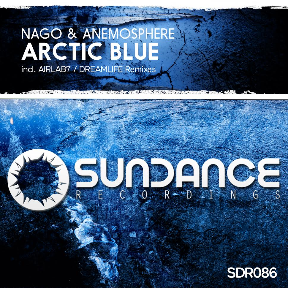 Nago & Anemosphere - Arctic Blue (DreamLife Intro Mix)
