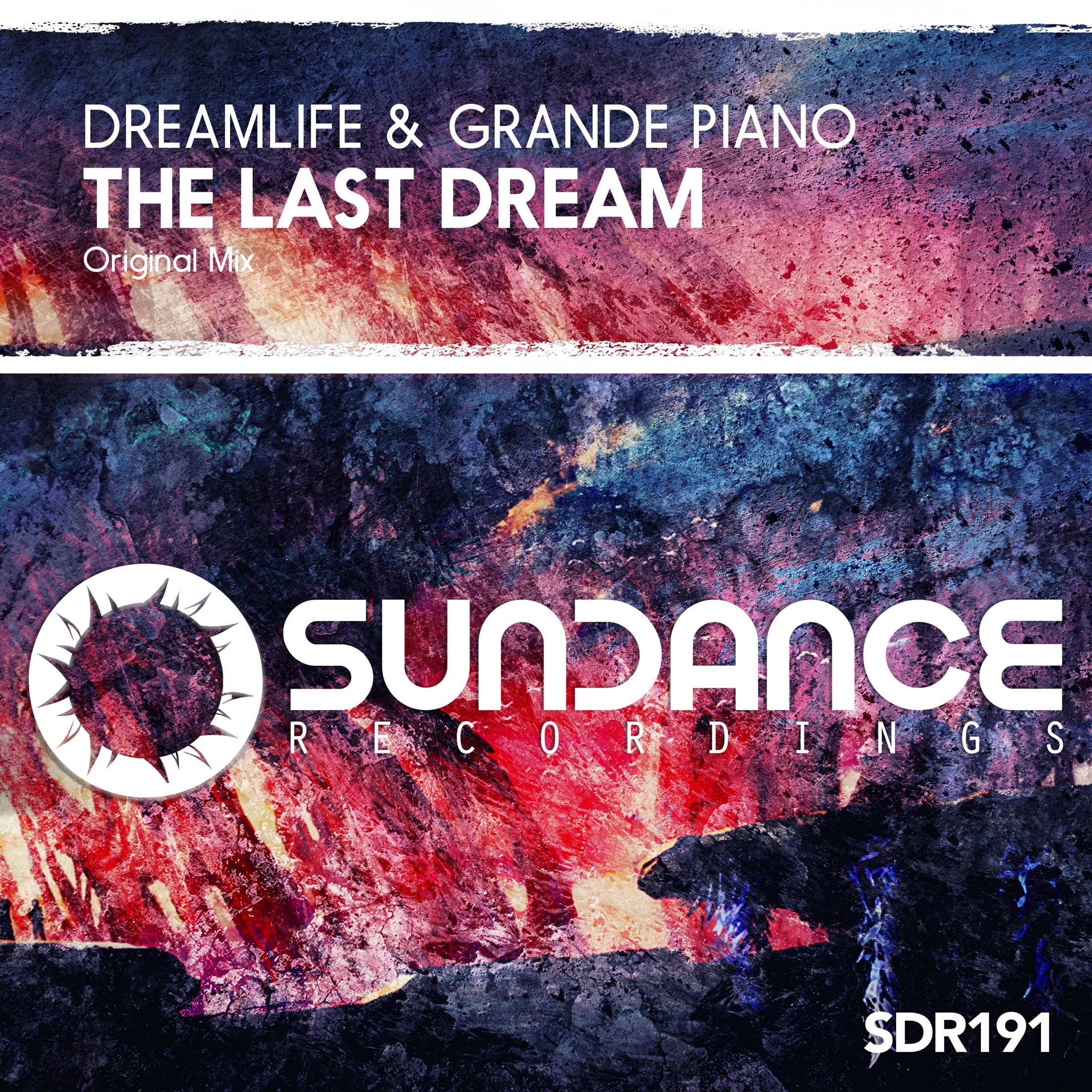 DreamLife & Grande Piano - The Last Dream