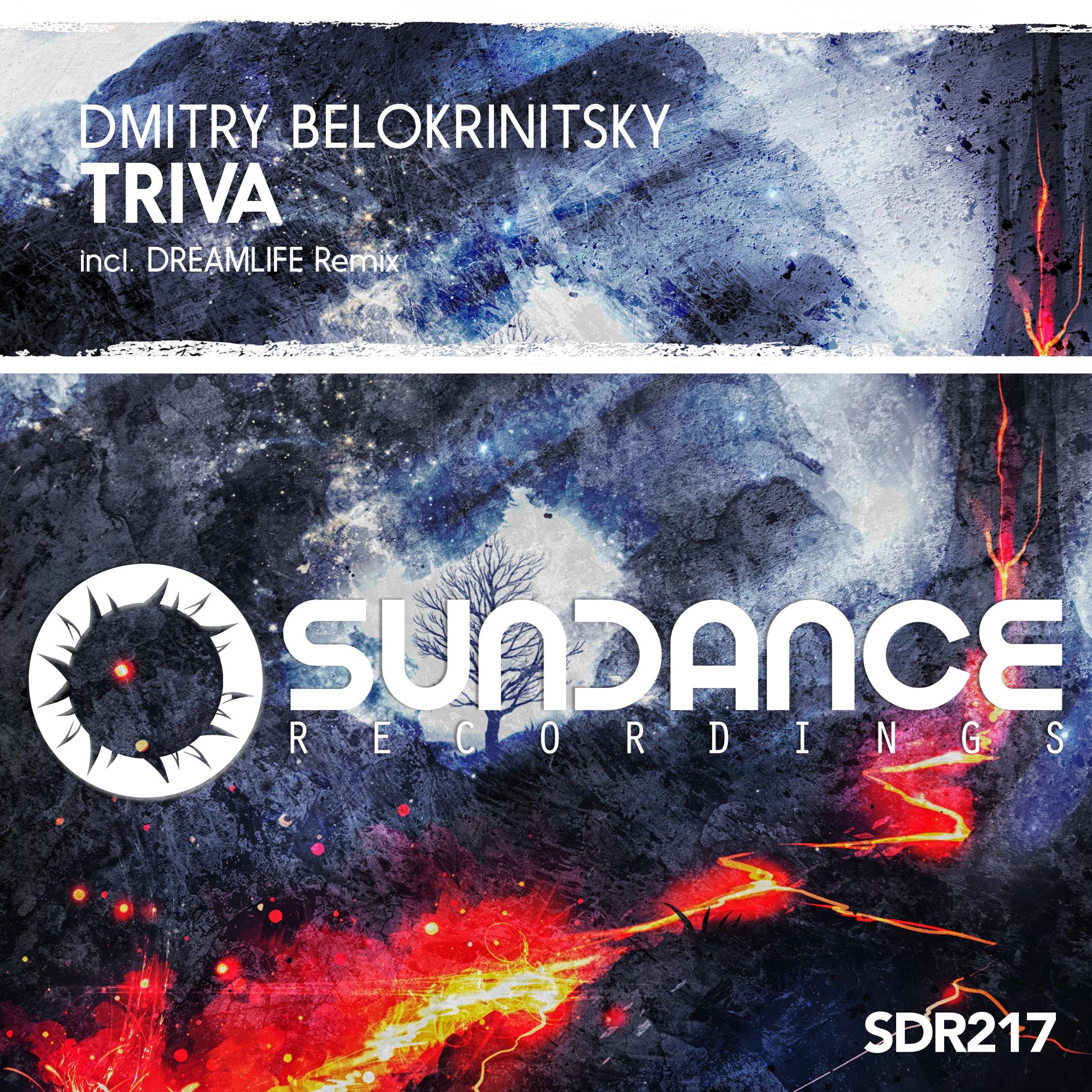 Dmitry Belokrinitsky - Triva (DreamLife Remix)