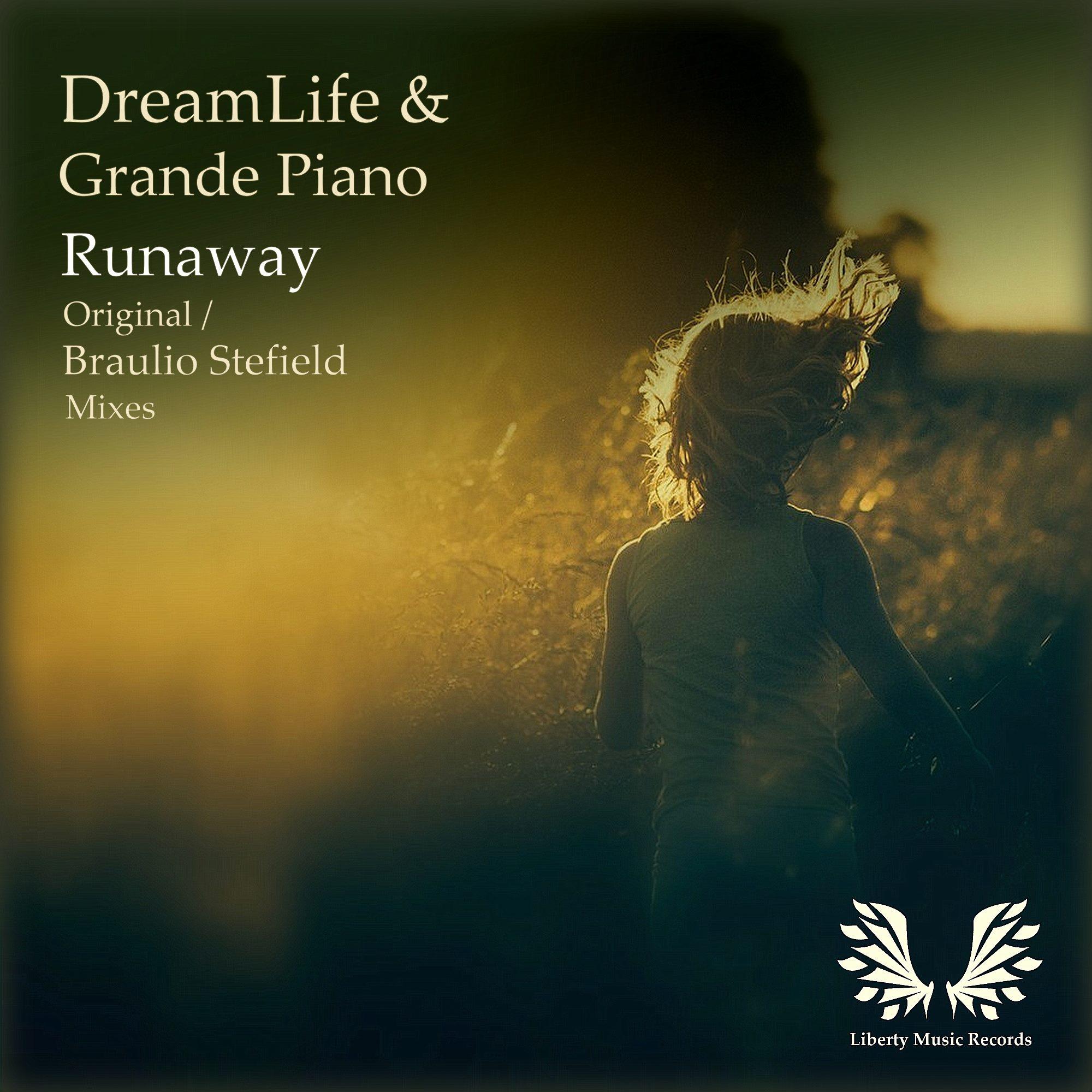 DreamLife & Grande Piano – Runaway (Original Mix)
