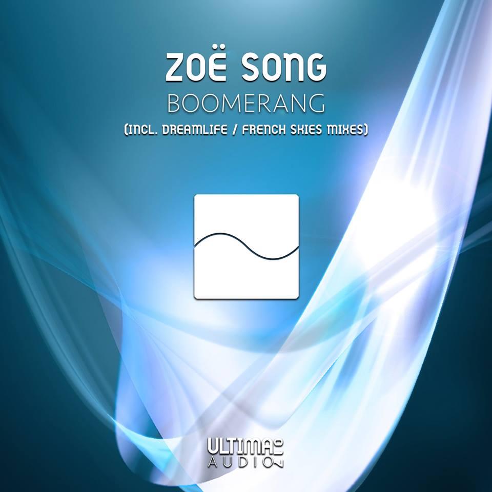 Zoe Song - Boomerang (DreamLife Remix)