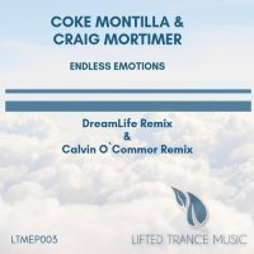 Coke Montilla & Craig Mortimer - Endless Emotions (DreamLife Remix)