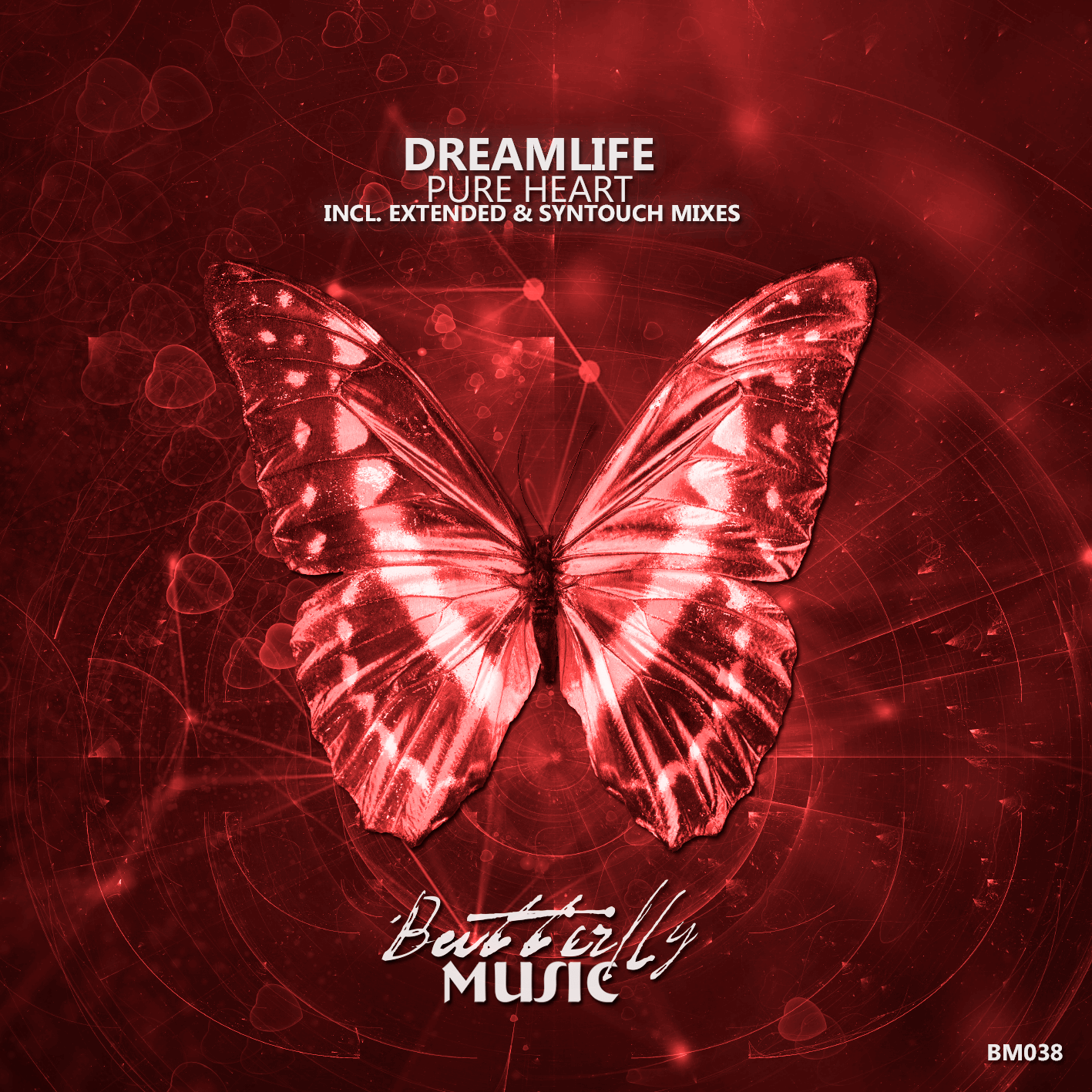DreamLife – Pure Heart