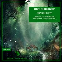 Ricc Albright - Tranquility (DreamLife Remix)