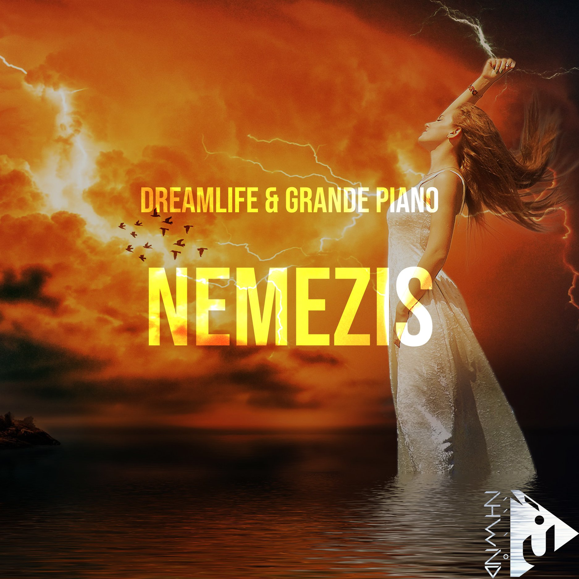 DreamLife & Grande Piano - Nemezis