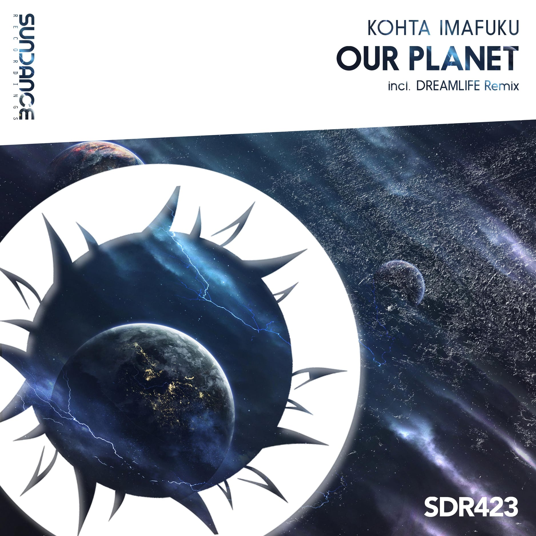 Kohta Imafuku - Our Planet (DreamLife Remix)