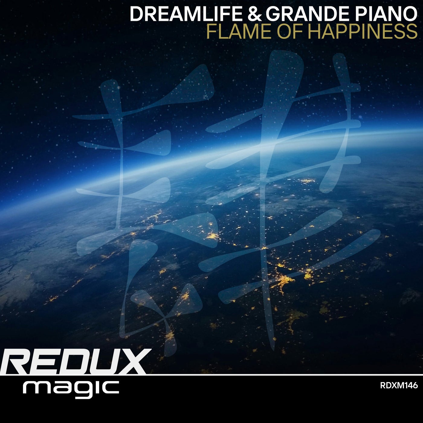 DreamLife & Grande Piano - Flame Of Happiness